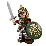 Lego The Lord Of The Rings: King Theoden - Best Reviews Guide