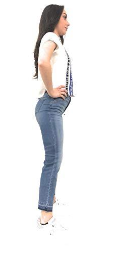 Pinko Pinko Quattro Tasche Tasche Quattro jeans jeans rtqxvw1Or6