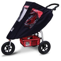 All Weather Stroller - 8