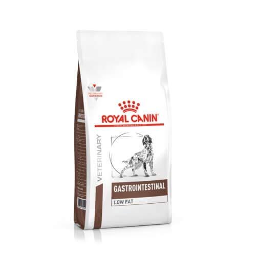 Royal Canin Gastro Intestinal Low Fat Canine 1,5 kg Trockenfutter