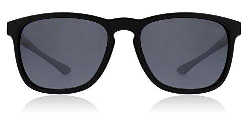 polarisée argent en satiné soleil noir DIRTY Miroir Shadow DOG lentille Lunettes de xBTWwT6ZPq