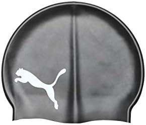 Buy Puma 5287301 Rubber Swim Cap 07bc22ebdd1