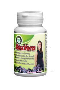 Constipation Natural Remedies - RezVera