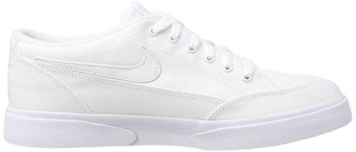 white white Nike Tennis Blanc De '16 Txt white 111 Wmns Gts Femme Chaussures nnSqzwvg4