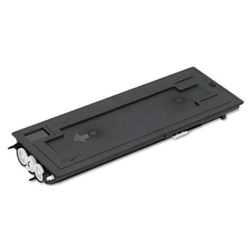 Replacement Toner Cartridge for Kyocera Mita KM-1650, 15K YIELD, (1650 Black Toner)