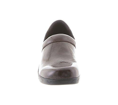 Klogs Footwear Womens Portland Clog Turf Apache