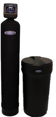 Discount Water Softeners Premier Water Softener, Digital Metered, On Demand, High Efficiency Up Flow