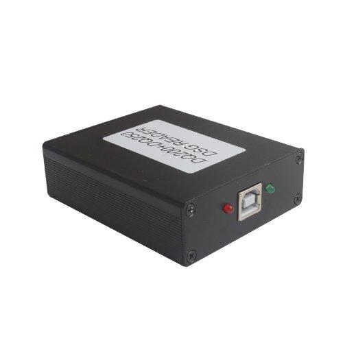 DSG 2014 MINI Reader (DQ200 DQ250 &) Para VW AUDI New Release Programador CAMBIO DSG: Amazon.es: Coche y moto