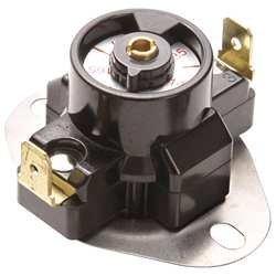 Industrial Grade 6UEE2 Adjustable Fan Switch, 140-180