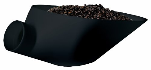 Rattleware Kilo Bean Scale Coffee Scoop, Black by Rattleware