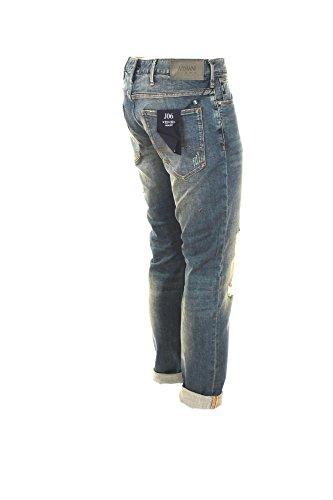 Jeans Uomo Armani Jeans 29 Denim 6y6j06 6dgcz Autunno Inverno 2017/18