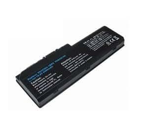 """Batería para TOSHIBA SATELLITE P200–1CB P200–1D0P200–1DE P200–1EA P200–1F5Batería de Ordenador PC Portátil Laptop Power (TM) """"de marca"""