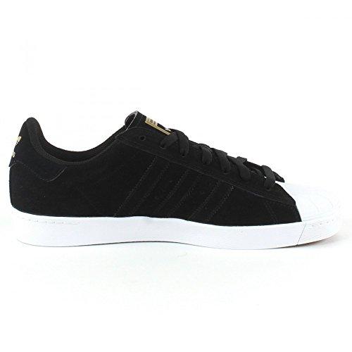 Dormet Superstar Ftwbla Pour 000 Vulc Noir Hommes negbas Adidas Baskets Adv UxqTdUzP