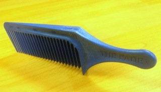 The Fade Comb ()