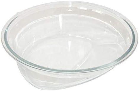 Mirilla de vidrio Lavadora de puertas 481245059812 Whirlpool ...
