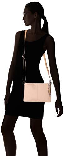 Accessoires Rosa Tracolla nude 039ea1o020 A Esprit Donna Borse FqSwSZx