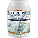 Cheap Secure Whey Complete Meal Replacement – Vanilla 10 Servings