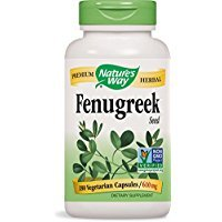 Nature's Way Fenugreek Seed 610 mg, Capsules 180ea Thank you to all the patrons We hope that he has gained the trust from you again the next time the service by Pie Market Shopping