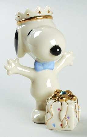 Snoopy's Birthday Surprise December 6407142