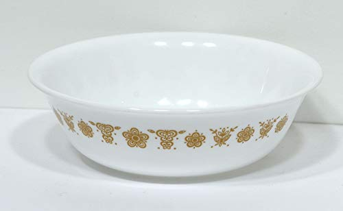 Corning Corelle Butterfly Gold CEREAL Bowl - One (1) Bowl