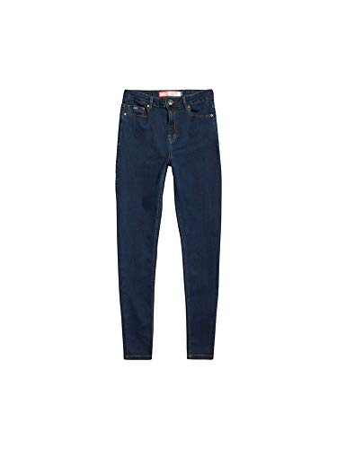 G70010ur Azul Superdry Mujeres G70010ur Superdry Jeans E6nf47nqz