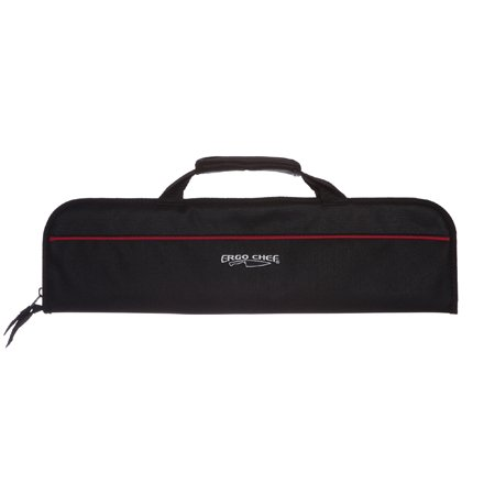 Ergo Chef 5 Pocket Chef Knife case roll - Bag Polyester Roll