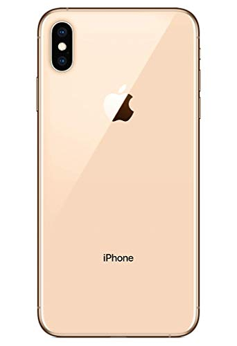 Simple Mobile Prepaid - Apple iPhone XS Max (64GB) 5