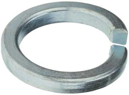 verzinkt farblos 100 St/ück Reidl Federringe f/ür Zylinderschrauben 14 mm Au/ßendurchmesser 21,1 DIN 7980 Stahl galv