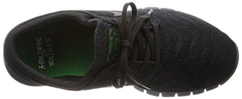 Nike Mens Stefan Janoski Max Scarpa Da Corsa Alla Caviglia Nera / Nera / Verde Pino