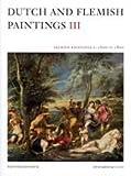 Dutch and Flemish Paintings III, Görel Cavalli-Björkman, 9171008225
