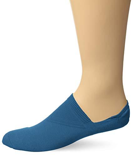 FALKE Unisex Cool Kick Invisible - 1 Paar, Größe 35-48, versch. Farben, - Ultraleichte Plüschsohle, Rutschfest durch Silikon im Fersenbereich