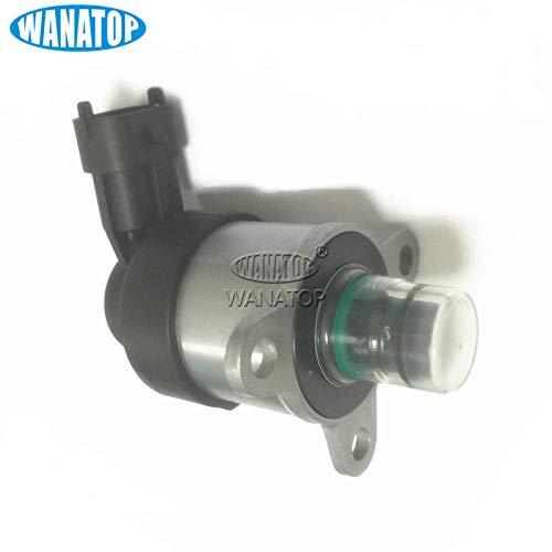 - High Pressure Fuel Pump Regulator Metering Control Solenoid SCV Valve Unit 0928400728 For HOVER JMC Great Wall Fiat Peugeot2.8D