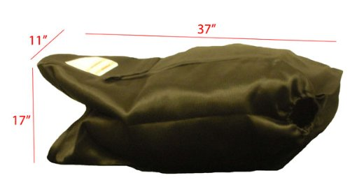 Snapper Classic 21'' replacement grass bag. Bag ONLY