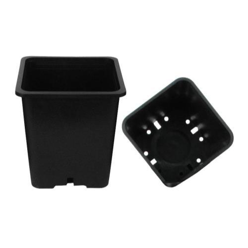 Gro Pro Premium Black Square product image