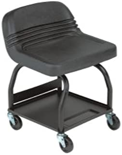 product image for Large Padded Mechanic's Seat - Black, new