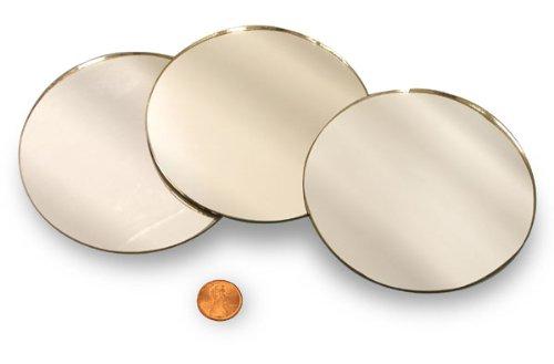Small Round Mirrors - 2