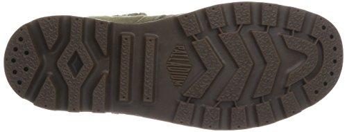 homme Us Palladium Vert Boots Baggy Dk Gum Dark 386 Olive TH6nxtxa