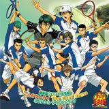 Prince of Tennis Theatrical Feature Futari No Samurai the First Game