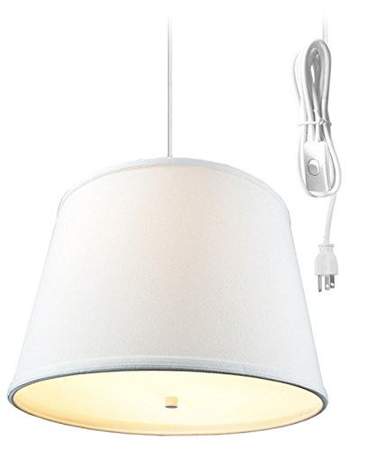 Wiring A Pendant Light To A Plug in US - 2