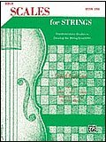 Scales for Strings, Book One, Viola