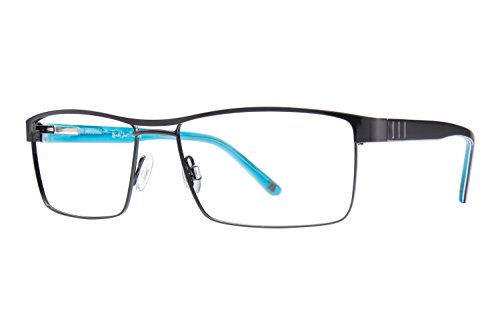 Randy Jackson RJ 1073 Mens Eyeglass Frames - - Randy Frame