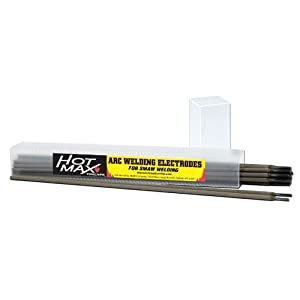 Hot Max 23043 5/32-Inch E6013 1# ARC Welding Electrodes