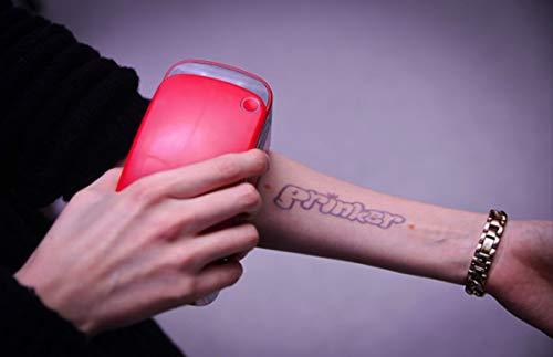 Amazon.com: Prinker Pro - Kit de impresión de tatuaje ...