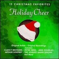Holiday Cheer - 15 Christmas Favorites