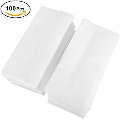 100 piezas Biodegradable tela no tejida bolsas de crecimiento ...