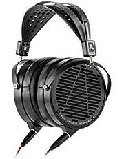 Audeze LCD-X Over Ear Open Back Hoofdtelefoon nieuwe 2021 versie Creator Pakket met draagtas