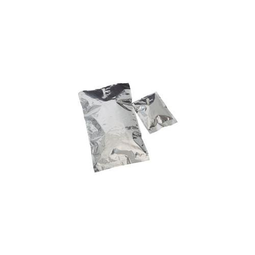 RESTEK 22951 Multi-Layer Foil Gas Sampling Bag, 3L, 10'' Width, 10'' Length (Pack of 5)