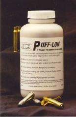 puff-lon-lubricating-ballistic-filler
