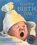 Happy Birth Day!, Robie H. Harris, 1564024245