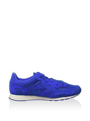 Converse Basse Uomo Racer blu Ox Auckland Sneaker wI0p0qxCr